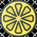 Lemon Lime Health Icon