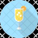 Lemon Squash Restaurant Icon
