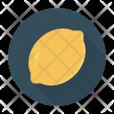 Lemon Fruit Citrus Icon