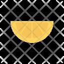 Lemon Citrus Lime Icon