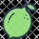 Lemon Sour Organic Icon