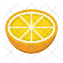 Lemon Lime Orange Icon