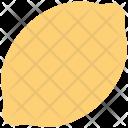 Lemon Fruit Food Icon