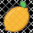 Lime Slot Machine Symbol Lemon Icon