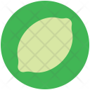Lemon Citrus Food Icon