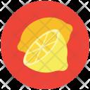 Lemon Diet Lime Icon
