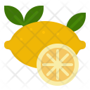 Lemon Lime Icon