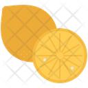 Lemon Food Supermarket Icon