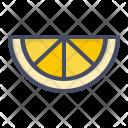 Lemon Lime Piece Icon