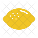 Lemon Lime Citrus Icon