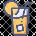 Lemon Drink Icon