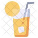 Lemon Drink Icon