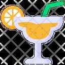Lime Drink Lemon Drink Summer Drink Icon
