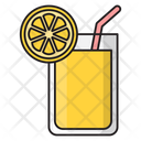 Soda Juice Beverage Icon