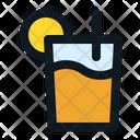 Liquid Drink Beverage Icon