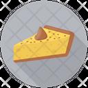 Lemon Tart Lemon Pie Lemon Pastry Icon