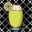 Lemon Tea Lemon Juice Lemon Icon