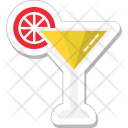 Lemonade Drink Beverage Icon