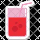 Lemonade Juice Drink Icon