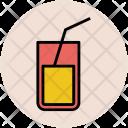 Lemonade Beverage Juice Icon