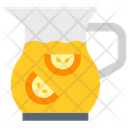 Lemonade Juice Drink Icon