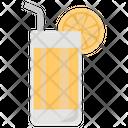 Lemonade Lemon Drink Refreshing Drink Icon