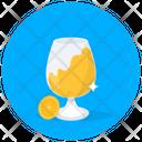 Lemonade Lemon Juice Summer Drink Icon