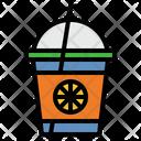 Lemonade Juice Lemon Juice Icon