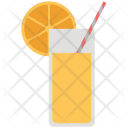 Lemonade Drink Juice Icon