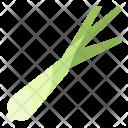 Lemongrass Tea Herb Icon
