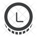 Lempira Icon