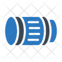 Lens Photography Camera Icon