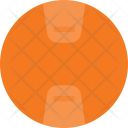 Lens cover Icon