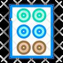 Lenses Icon