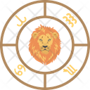 Leo Horoscope Icon