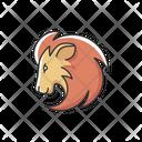 Leo Zodiac Sign Sign Lion Icon