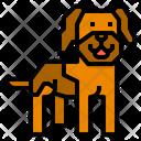 Leonberger Animal Pet Icon