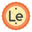 Leone Sierra Leone Currency Icon