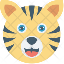 Leopard Speed Wild Icon