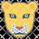 Leopards Icon