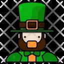 Leperchaun Myth Avatar Icon