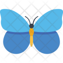 Lepidoptera Fly Insect Icon