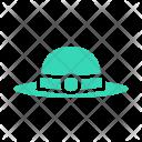 Leprechaun Saint Patricks Icon