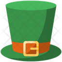 Leprechaun Hat Leprechaun Hat Icon