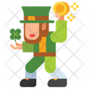 Leprechauns Creature Elf Icon