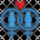 Lesbian Gay Lgbtq Icon