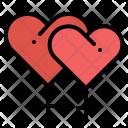 Lesbian Valentine Gender Icon