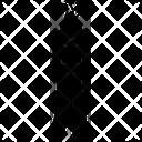 Lethargic Numb Sick Icon