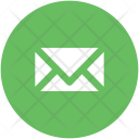 Letter Newsletter Email Icon