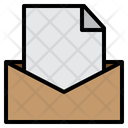 Letter Icon